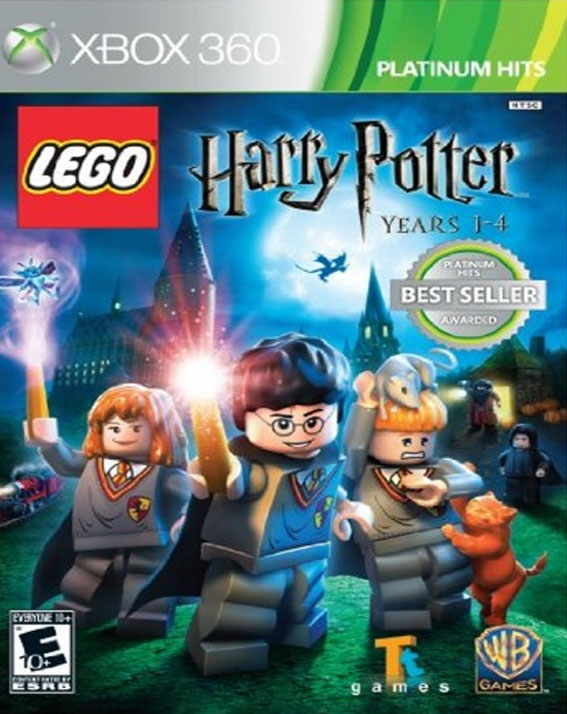 LEGO-HARRY-POTTER360