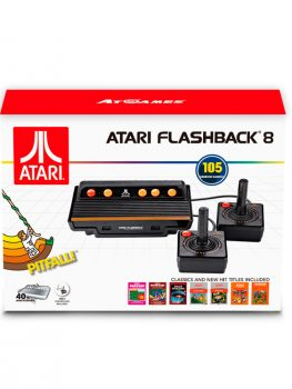 RETRO-CONSOLA-ATARI-FLASBACK-8-105-GAMES