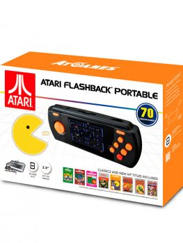 RETRO-CONSOLA-ATARI-FLASHBACK-PORTABLE-70-GAMES