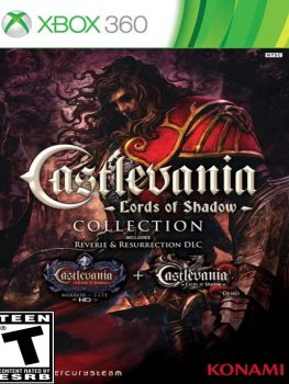 castlevania-collection