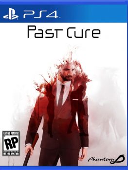 PAST-CURE-PS4