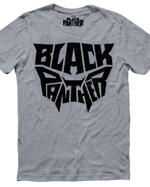 PLAYERA BLACK PANTHER LOGO - Game Cool!  a6fa0ede0370f