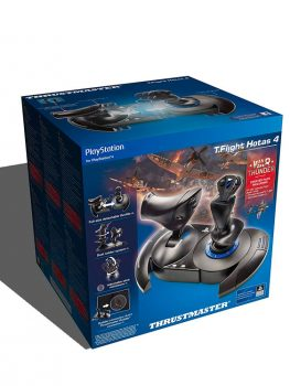 joystick-ps4-avion