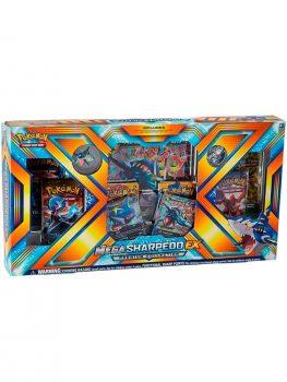 Mega-sharpedo-ex