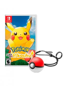 Pokemon-Lets-Go-pikachu-pokeball-plus-fuera