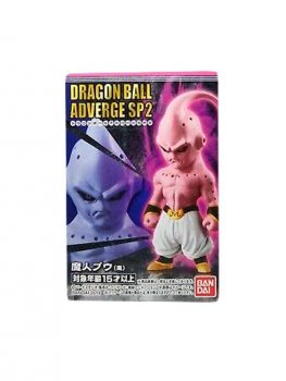 EVIL-MAJIN-BOO-DRAGON-BALL-ADVERGE-SP2