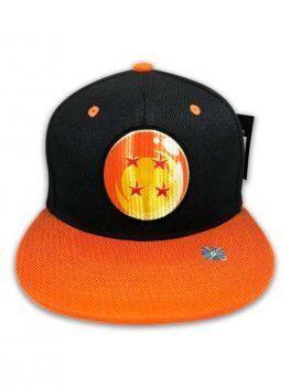 gorra-esfera-del-dragon-4-estrellas-2
