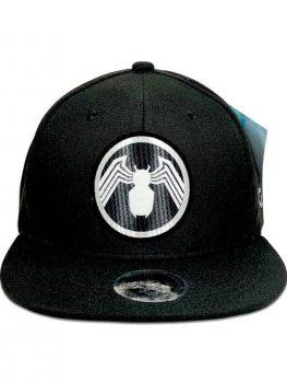gorra-venom-logo-2