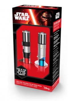 DARTH-VADER-AND-ANAKIN-SALT-AND-PEPPER-GRINDERS-STAR-WARS-1
